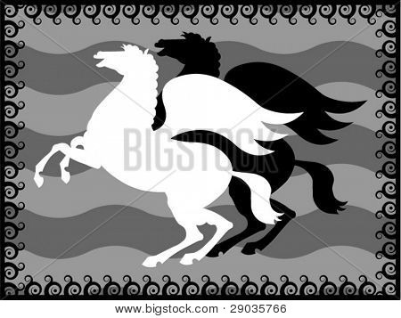 pegasus background