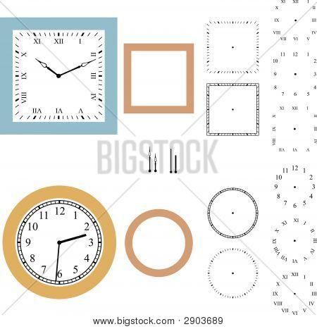 Vector Clock Constructor