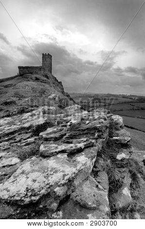 Brentor Church