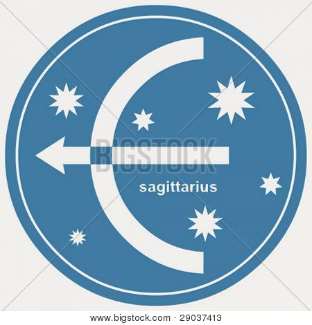 sign of the zodiac Sagittarius
