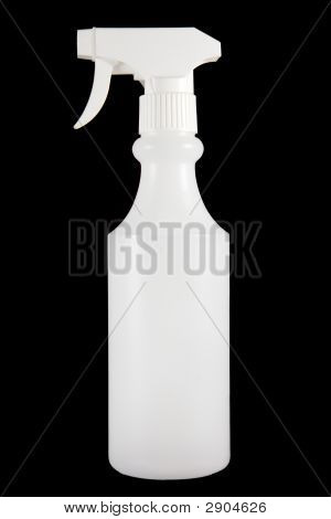 Spray Bottle.