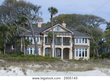 Large Beachhouse