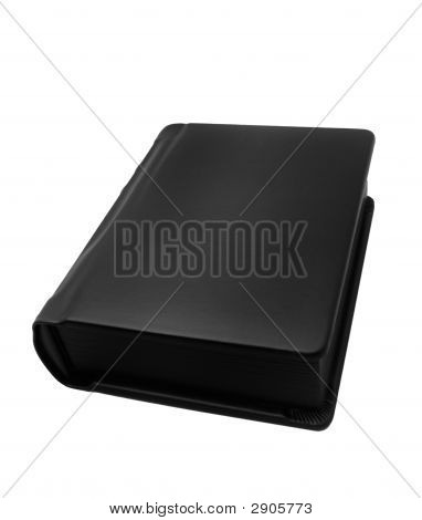Thick Black Book