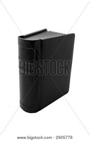 Thick Black Book