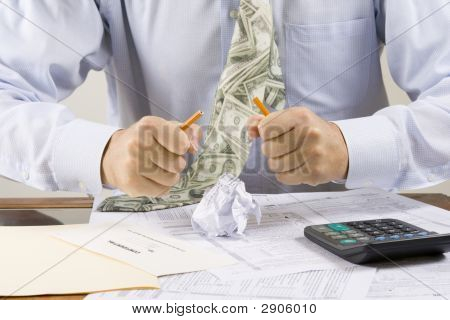 Frustrated Accountant