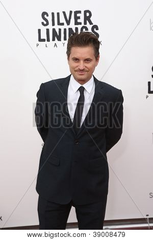 NEW YORK-NOV 12: Actor Shea Whigham attends the premiere of