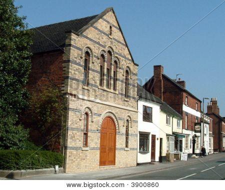 Market Drayton Kingdom Hall