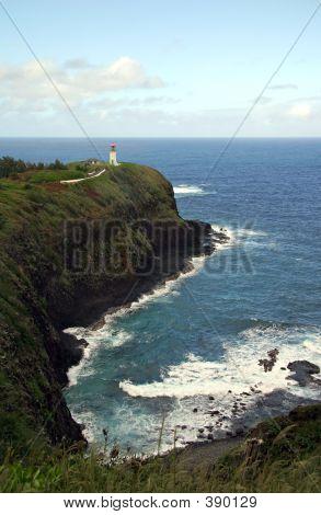 Kilauea Point Lighthouse