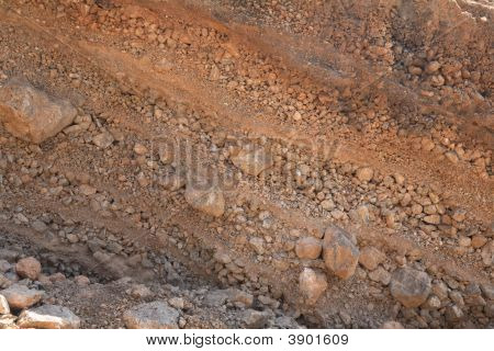 Unconsolidated Flood Deposits