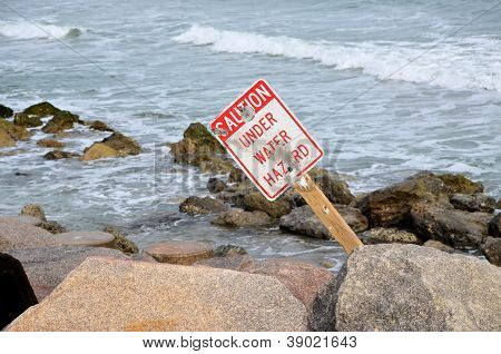 Coastal Hazard