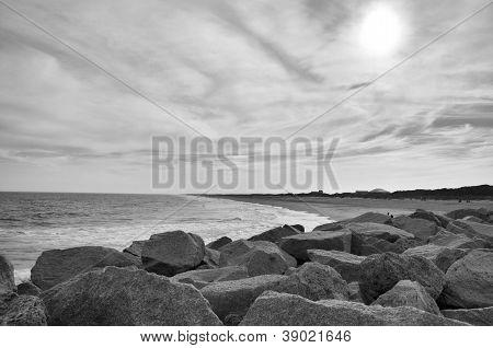 Shore In North Carolina