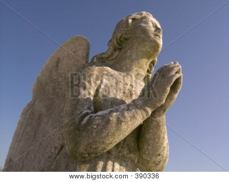Cemetary Angel  01