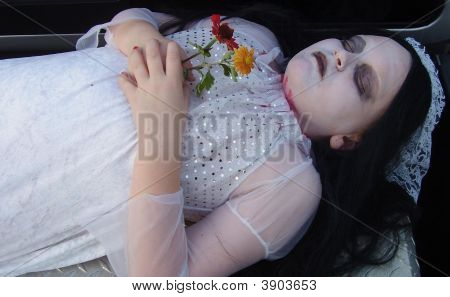 Corpse Child Bride
