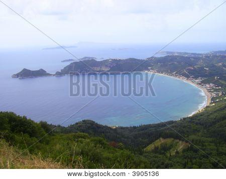 Beach Ageo Georgis