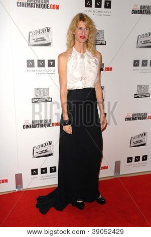 LOS ANGELES - NOV 15:  Laura Dern arrives for the 26th American Cinematheque Award Honoring Ben Stiller at Beverly Hilton Hotel on November 15, 2012 in Beverly Hills, CA