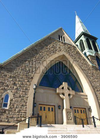 Iglesia bonita