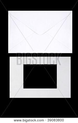 Isolate Postcard