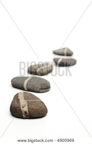Stepstones