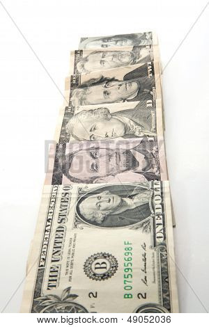 Creative U.s.a Presidents Of U.s. Dollars