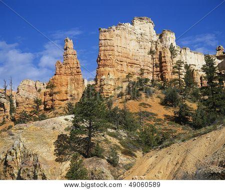 USA Utah Bryce Canyon