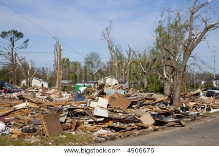 Tornadoe Deaths