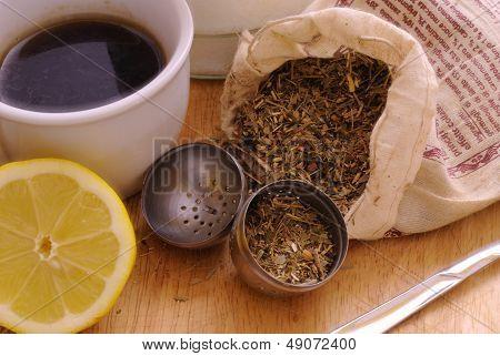 original tea
