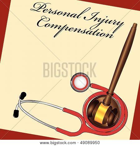 Injury Compensation