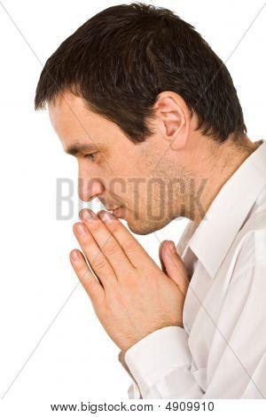 Pray Parson