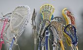 Girls Lacrosse Sticks