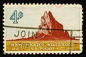New Mexico 1962