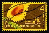Kansas 1961