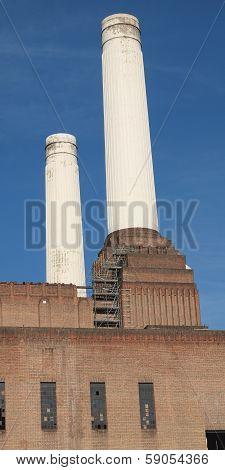 Battersea Powerstation London