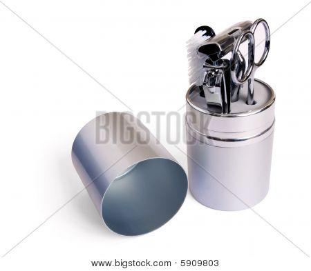 Small Travel Toiletry Set