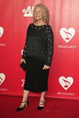 LOS ANGELES - JAN 24:  Carole King at the 2014 MusiCares Person of the Year Gala in honor of Carole
