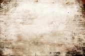 stock photo of canvas  - Abstract mottled grunge background texture with spotty pattern wall old colored rough wall background - JPG