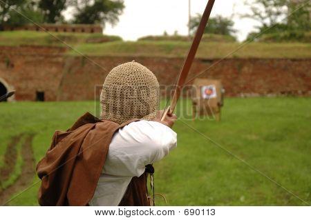 El arquero