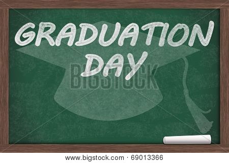 Graduation Day Message