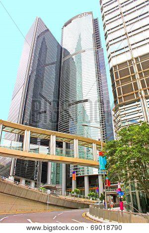 Citibank In Hong Kong. Citibank Began Operations In Hong Kong In 1902