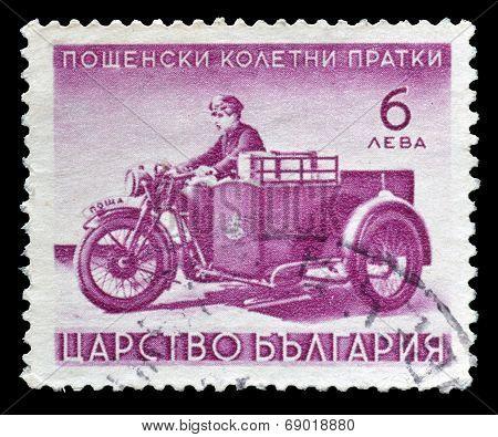 Bulgaria 1941