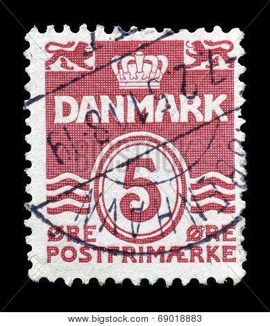 Denmark 1938