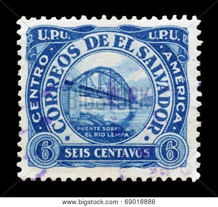 El Salvador 1924