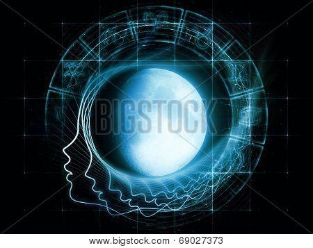 Lunar Zodiac