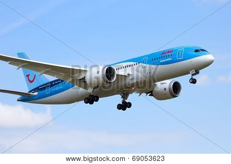Boering 787 Dreamliner