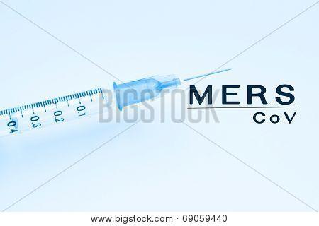 Mers-CoV Virus