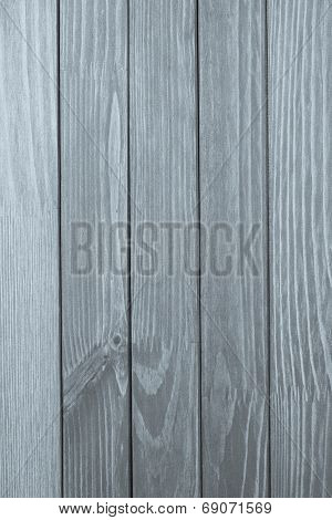 The Textured Wooden Surface Of Silvery Color