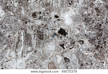 Texture And Pattern Of Stone Surface