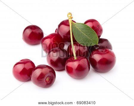 Ripe Cherry..