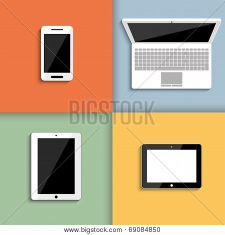 Electronic Devices