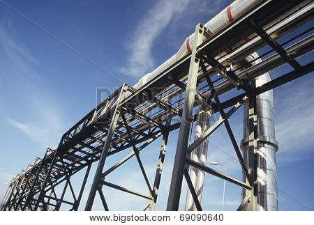 Pipeline and Scaffolding
