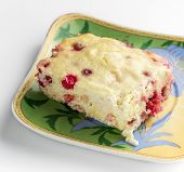 Постер, плакат: Cottage Cheese casserole
